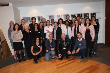 International Film Financing Forum