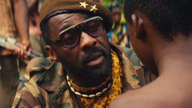 Netflix takes 'Beasts of No Nation' to TIFF in effort to shake up film industry