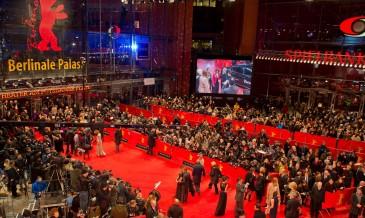 GERMANY-ENTERTAINMENT-FILM-FESTIVAL-BERLINALE