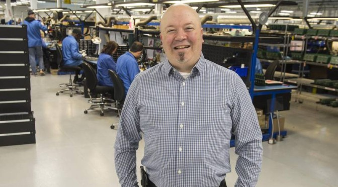 Dartmouth company hopes to change film industry with special motion technology